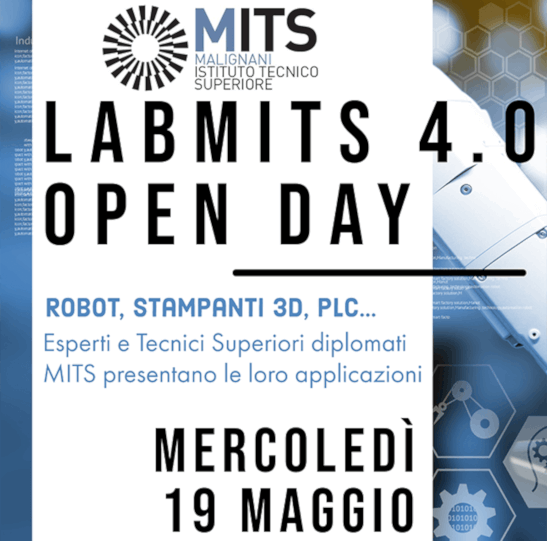 LABMITS 4.0 OPEN DAY