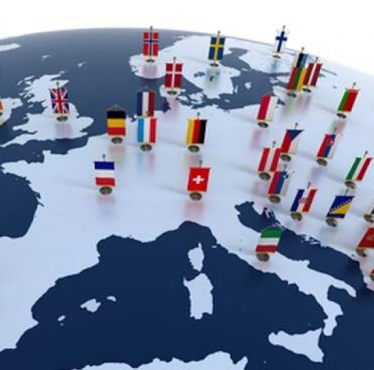 FORMARSI IN EUROPA