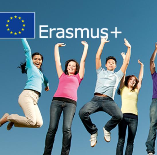 Erasmus +, mobilità internazionale per il MITS