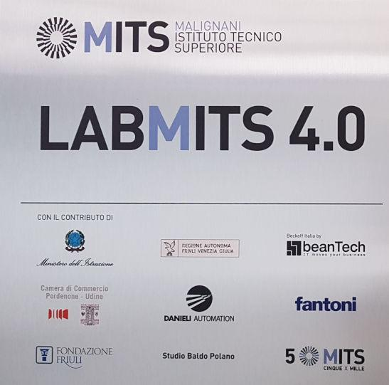LABMITS 4.0