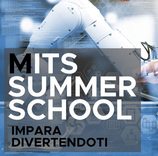 Summer school per imparare divertendosi