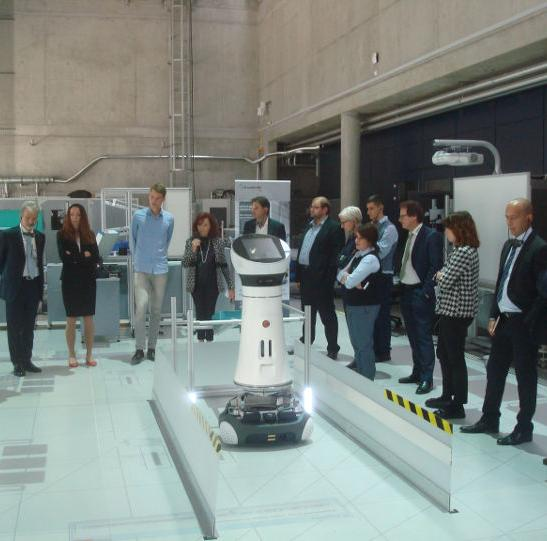 Visita di studio Industry 4.0 Germania: il punto di vista del MITS